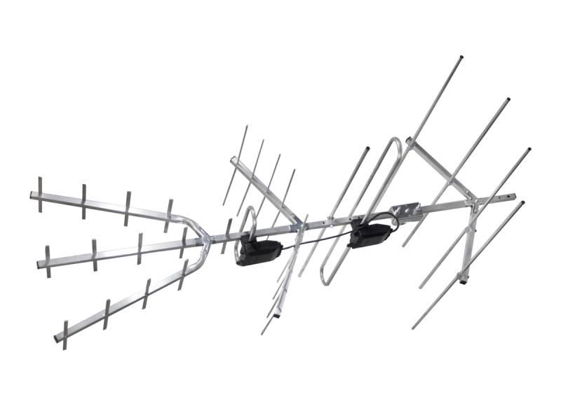 ANTENA DVB-T TRIA-MAX UNIWERSALNA VHF/UHF MUX8