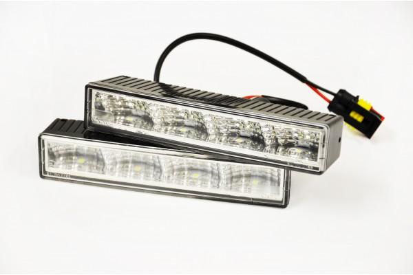 ŚWIATŁA DZIENNE LED HID NSSC 540