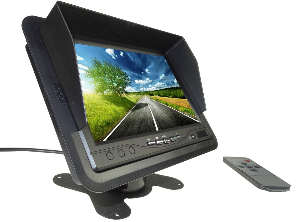 """MONITOR LCD 7"""""""