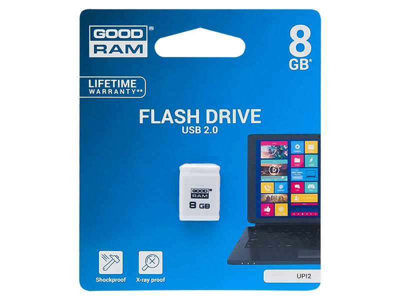 PAMIĘĆ FLASH 8GB GOODRAM PICCOLO